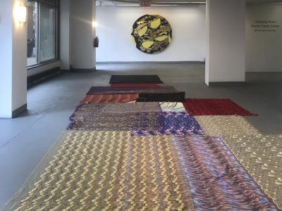 Rachel Gisela Cohen - Changing Room II